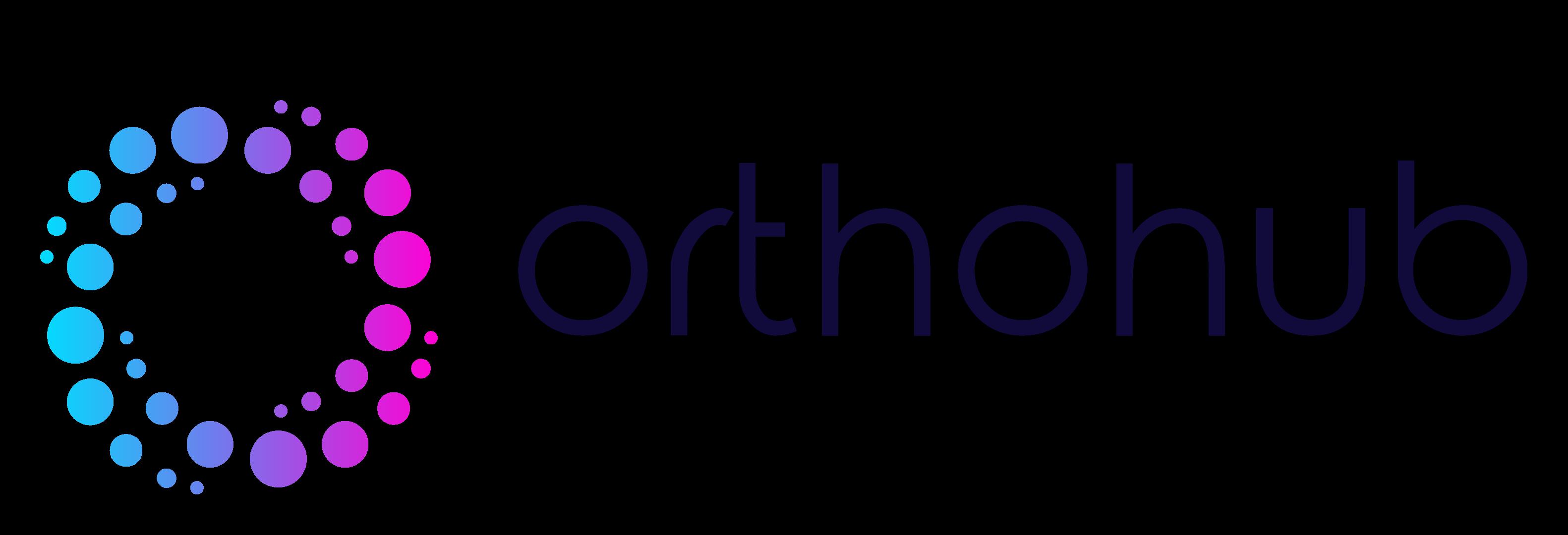 Orthohub Logo